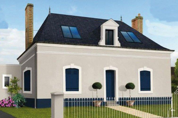 vous r vez d un sweet home d une maison qui vous ressemble. Black Bedroom Furniture Sets. Home Design Ideas