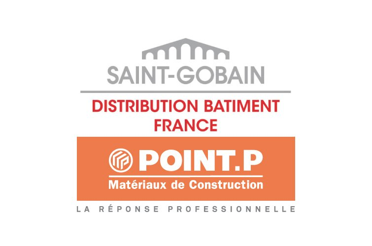 Point p saint gobain distribution - Point p aubagne ...