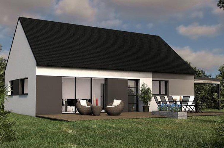 constructeur maison 29 tr cobat maison abordable dans le