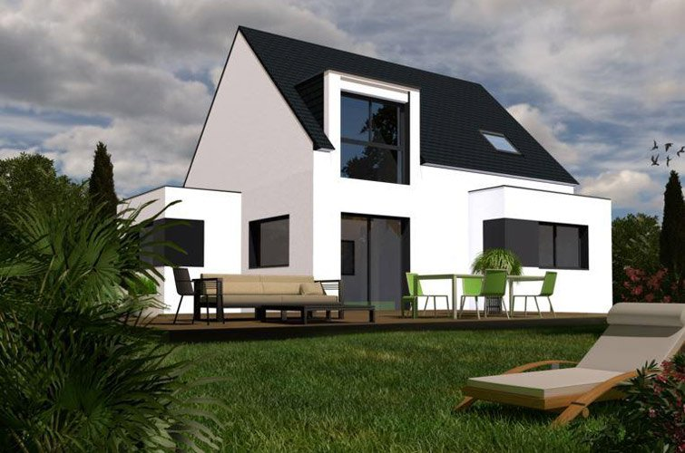 Constructeur maison 29 tr cobat maison abordable dans le for Constructeur de maison 01