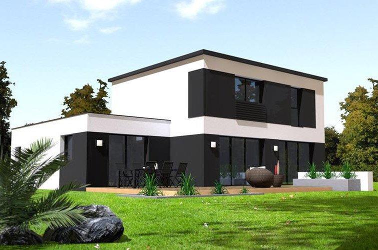 constructeur maison 29 tr cobat maison abordable dans le finist re. Black Bedroom Furniture Sets. Home Design Ideas