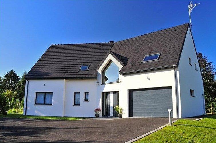 Constructeur De Maisons Individuelles France