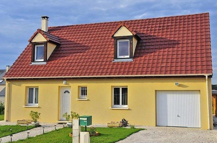 Promoteur maison neuve superbe maison de m en vente for Promoteur maison