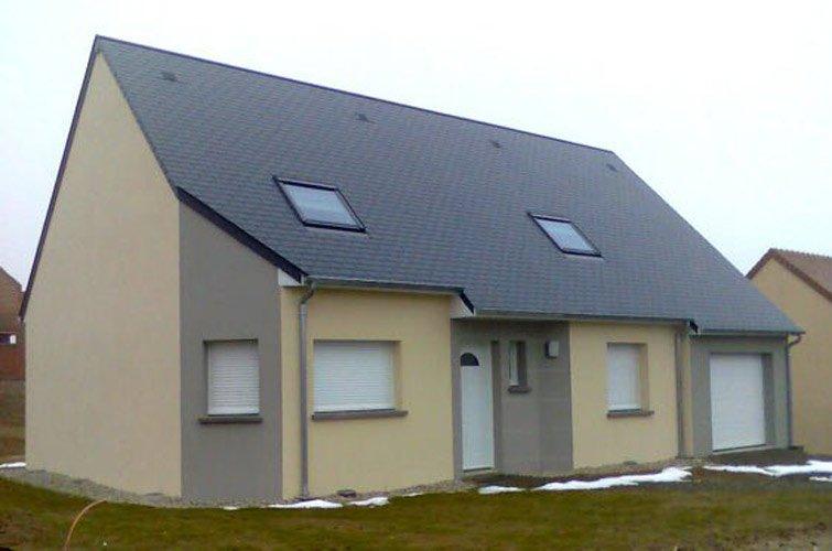 Constructeur maison sarthe ventana blog for Constructeur maison individuelle 72