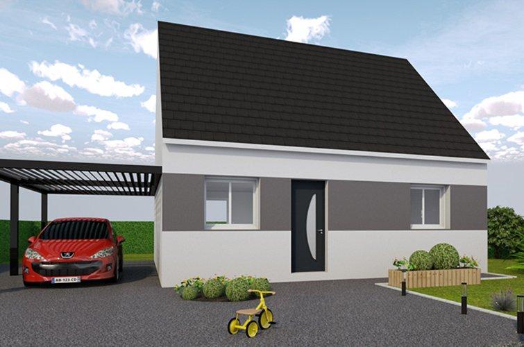 R abelle constructeur de maisons individuelles yvelines 78 for Construire maison yvelines