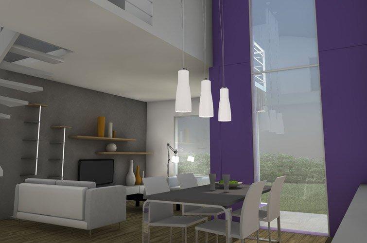 Maison modul 39 home t3 option 1 avec 2 chambres et 1 bureau for Maison options