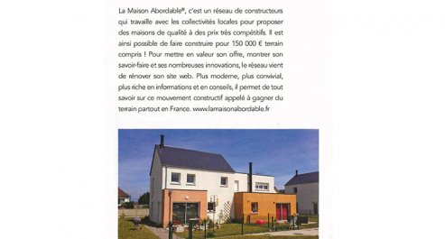 Faire Construire Sa Maison Prix Moyen Top Affordable Awesome Devis