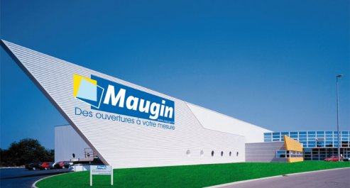 expertise industrielle maugin