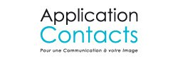 Application Contacts