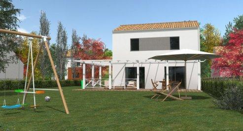 Constructeur maison en loire atlantique 44 maisons for Liste constructeur maison individuelle
