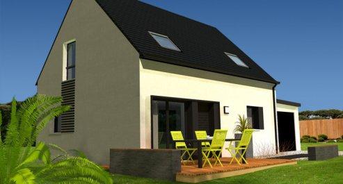 Constructeur dans le morbihan 56 tr cobat for Liste constructeur maison individuelle