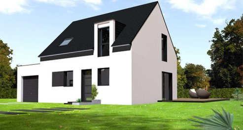 Constructeur maison 29 tr cobat maison abordable dans le for Liste constructeur maison individuelle