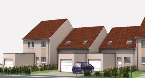 constructeur de maisons individuelles dans la sarthe maine contruction. Black Bedroom Furniture Sets. Home Design Ideas