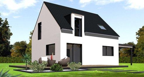 prix maison trecobat cheap trecobat with prix maison trecobat free module en bois duextension. Black Bedroom Furniture Sets. Home Design Ideas