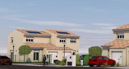 Constructeur de maisons individuelles dans l 39 h rault for Liste constructeur maison individuelle