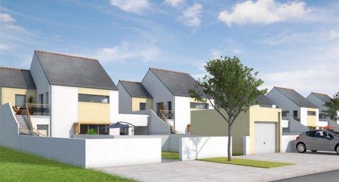 La maison abordable r seaux de constructeurs de maisons for Liste constructeur maison individuelle