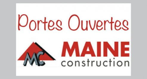 po maine construction