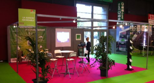 salon faire construire