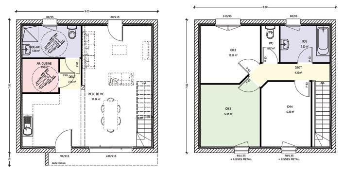 Quelques liens utiles for Comment trouver des plans de maison
